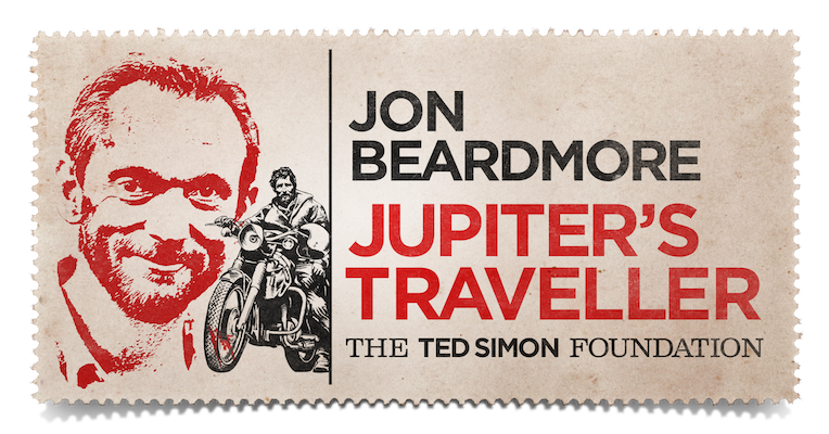 The Ted Simon Foundation – Jupiter's Travellers