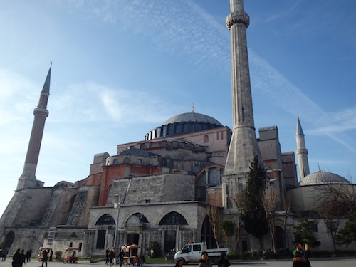 Turkey – Istanbul, Dogbiscuit, Some Raki, And A Genius Idea