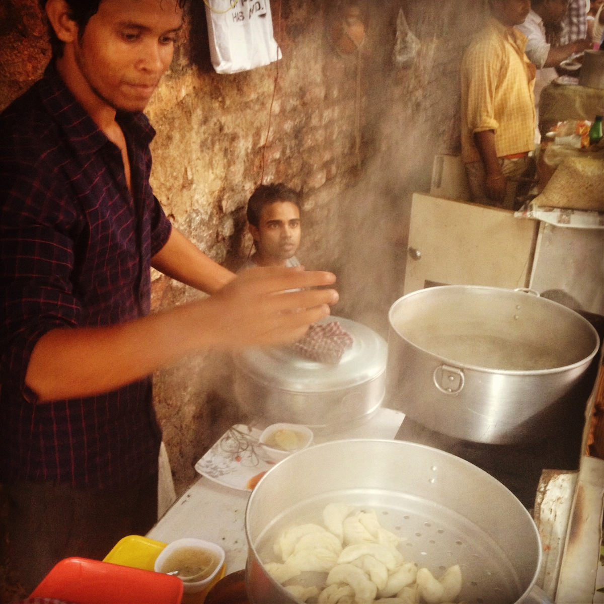 Love the Street Meats (Kolkata, India)