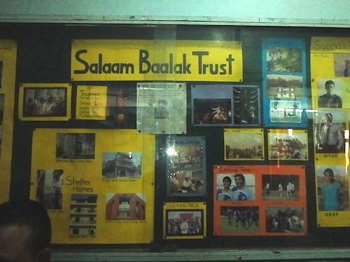 Salaam Balaak Trust Acheivements (Delhi, India)